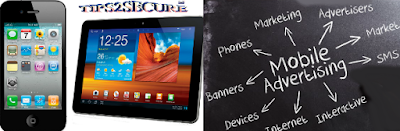 Mobile and Tablet Advertising Revolutionized Businesses