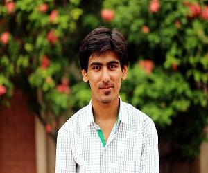 Iftekhar Ahmed Blogger and SEO expert