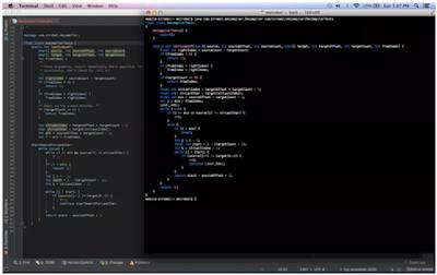 Fernflower Java Decompiler