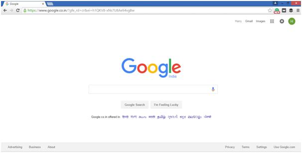 HTTPS sites result in Google