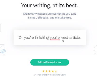 Grammarly Free Download