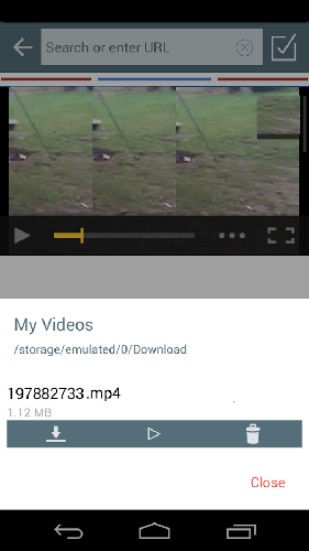 All Video Downloader for Facebook Videos