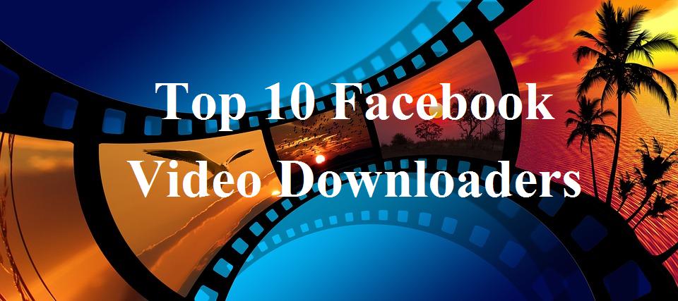 Facebook Video Downloader Apps