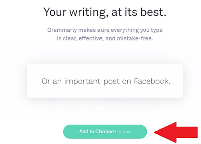 Activate Grammarly promo code