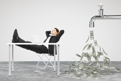 passive income businesses