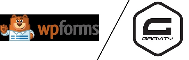 WPForms VS Gravity Forms