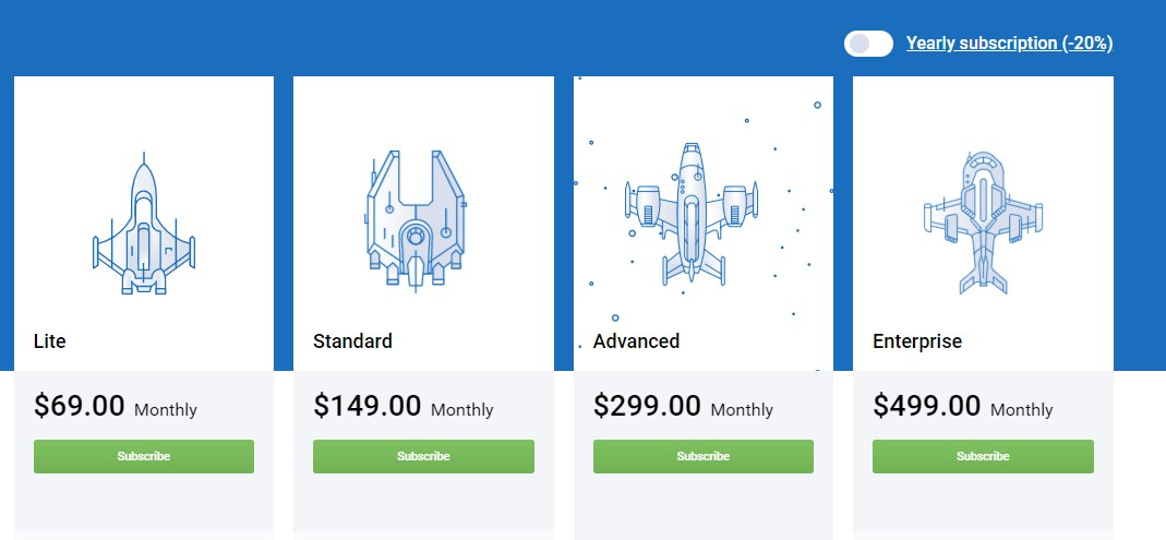 serpstat pricing