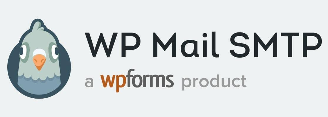 WP Mail SMTP Pro by WPForms