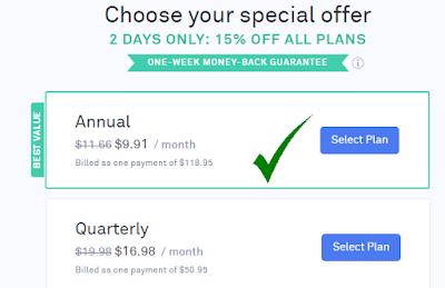 Grammarly Premium Discount