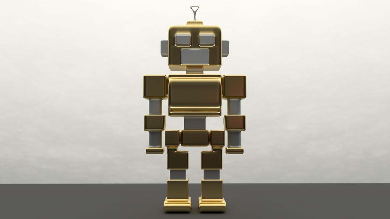 Introduction of the Robotics subject matter
