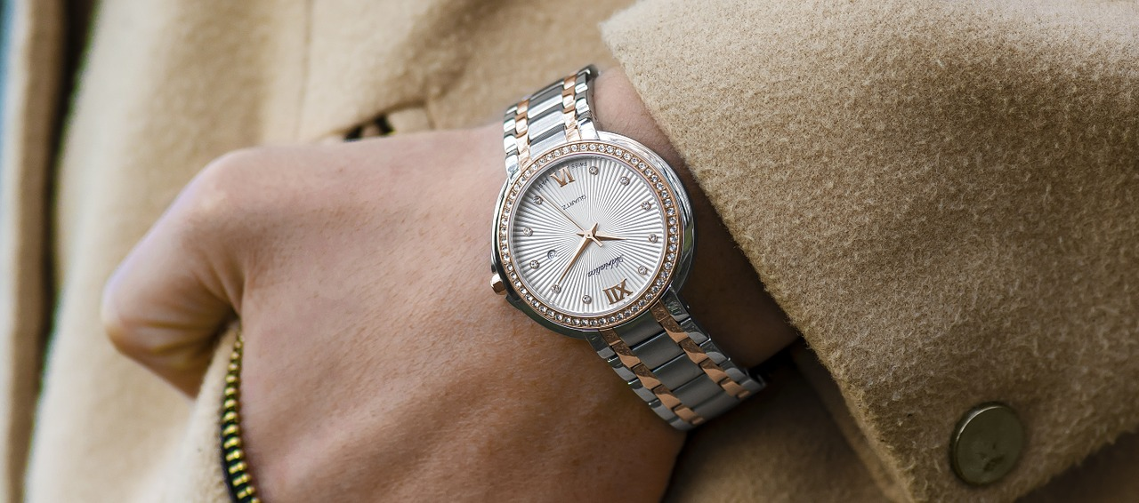 Best Quality Watches from International Watch Company