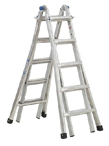 werner mt telescoping ladder review