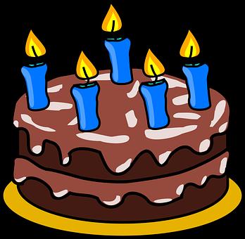 birthday celebration whatsapp dp