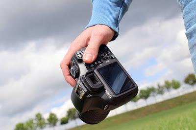 Low competition keywords list: Digital camera