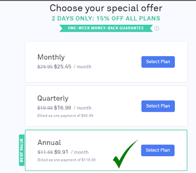 Grammarly discount 65% OFF Promo