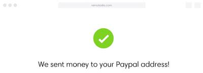 remotasks payout
