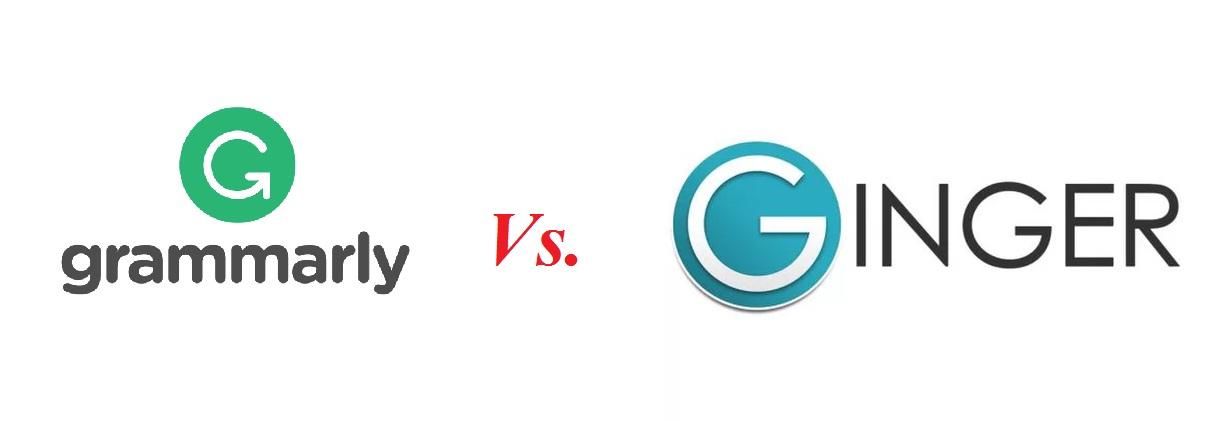 Program like Grammarly - Ginger software