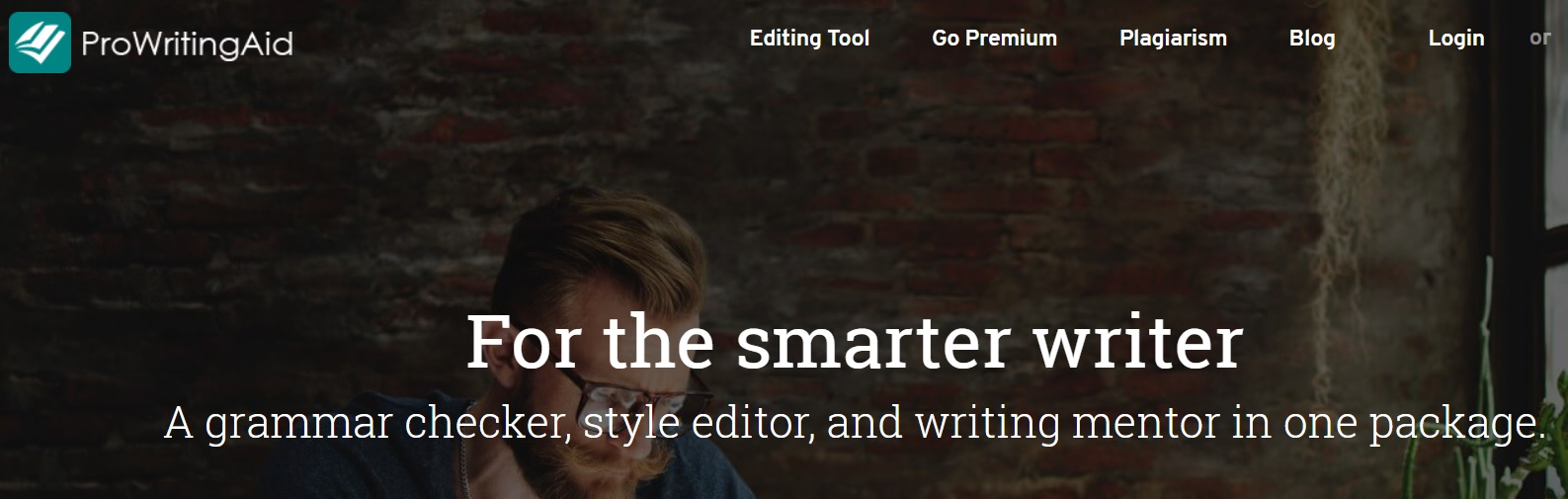 Prowritingaid - a best free website like Grammarly