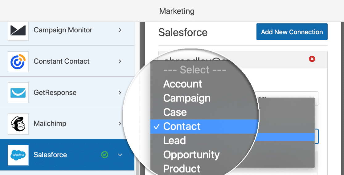create-salesforce-object-wpforms