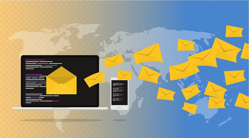 email track
